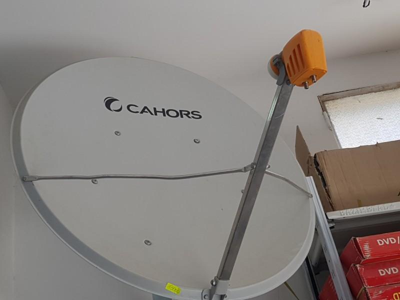 Antenne galvanise 1.05 cahors