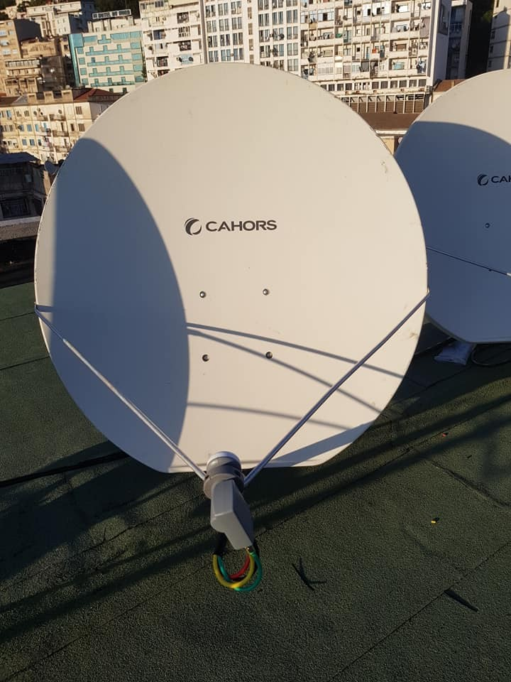 Antenne SMC 150 Mono & Multisatellite