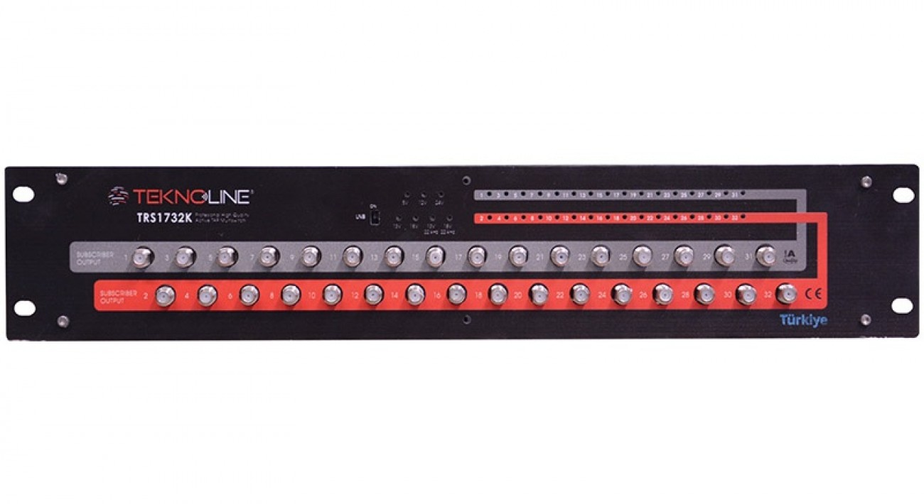 Multiswitch professionelle