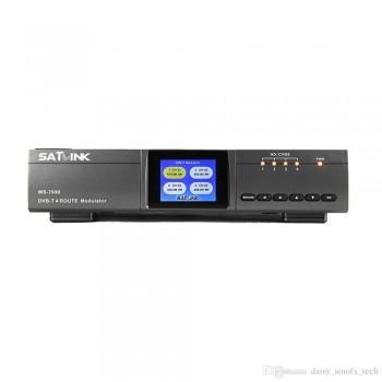 Modulateur DVB-T/T2 4 CANAUX