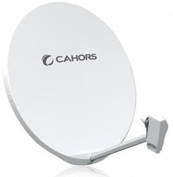 Parabole CAHORS 1.05